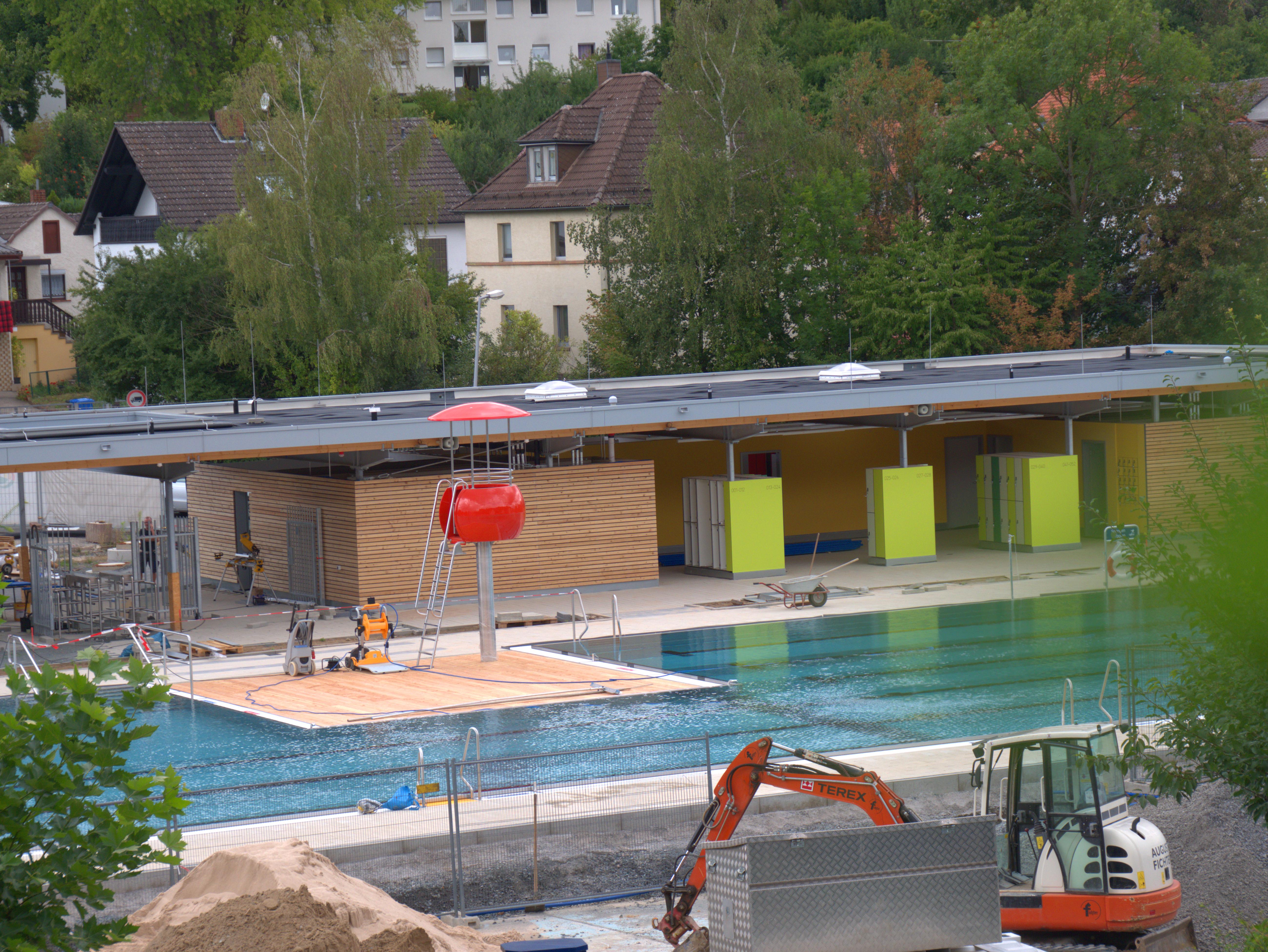 Freibad Ober-Ramstadt